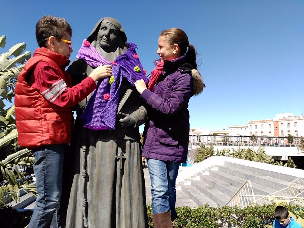 tricoteo estatuas (1)