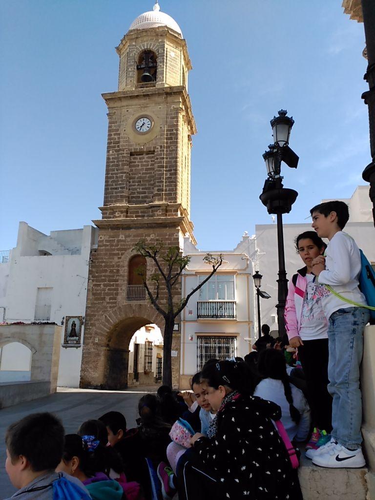 museo en la calle Arco del Campanario